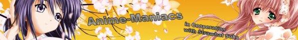 Anime-Maniacs