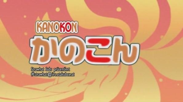 Kanokon? What the heck?!