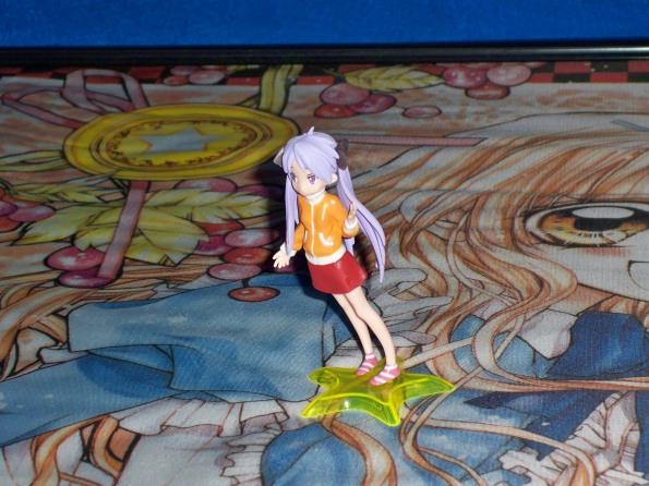 einmal die kleine Kagami :D